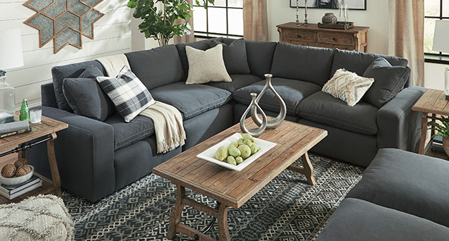 Shop Comfortable & Affordable Living Room Furniture in ...